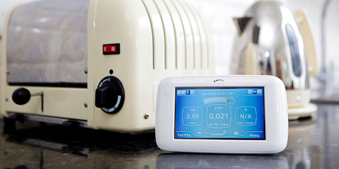 Smart Meter In-Home Displays will save Great Britain £6bn