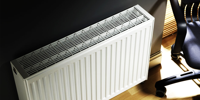 Renewable ready radiators