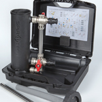 SpiroPlus RapidCleanse from Spirotech