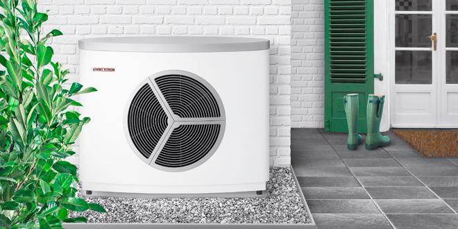 Air source heat pump installer packs