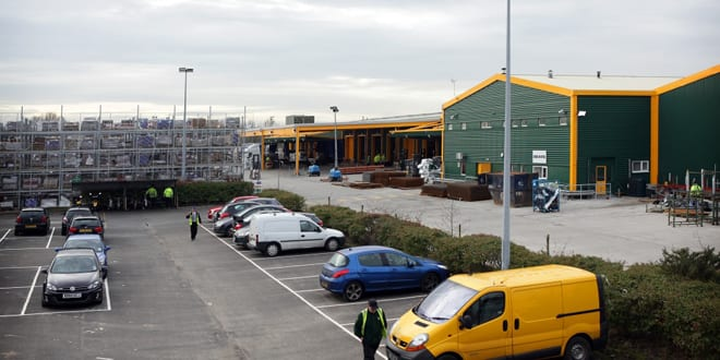 Popular - Travis Perkins offers even better availability for its consumers