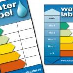 Water Label scheme arrives this summer