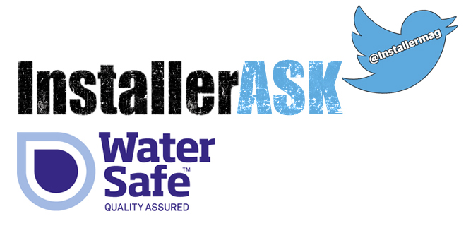 LIVE: InstallerASK with WaterSafe about rogue traders