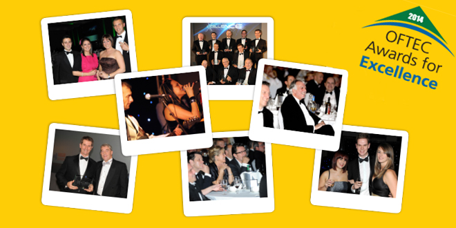 Top industry names to speak at OFTEC's new look Awards for Excellence