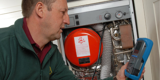 Scottish homeOFTEC responds to disparity of new Green Deal schemess frozen out of financing for boiler upgrades