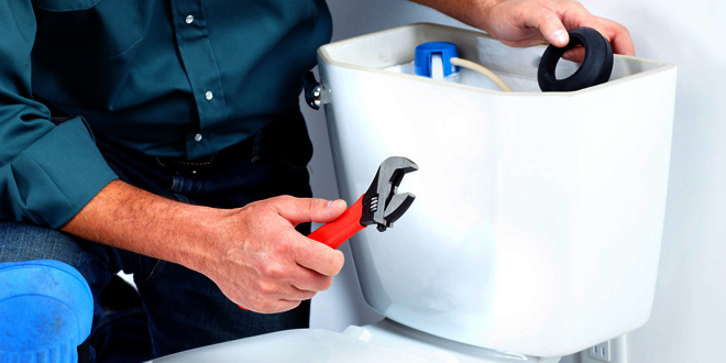 Plumbing experts reveal DIY competence gap