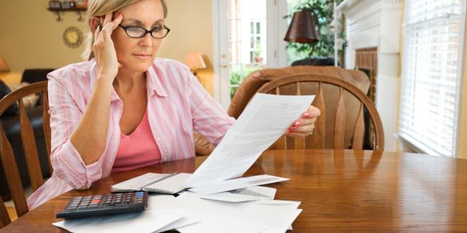 Consumers owe energy suppliers £464 million