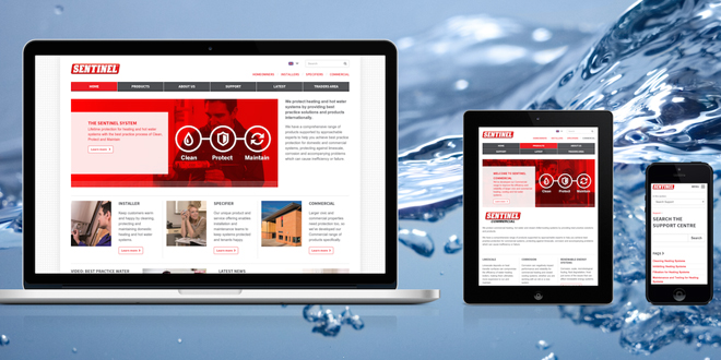 New website makes best practice water treatment easier than ever