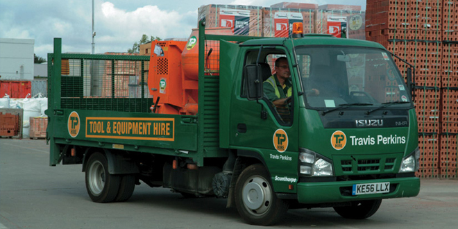Travis Perkins to offer an extensive range of waste services