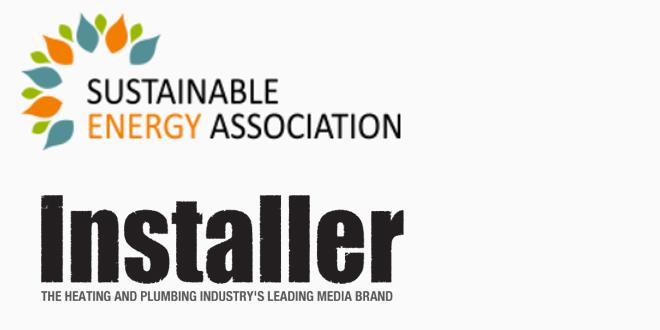 Join us for energising the installer
