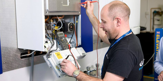 Baxi welcomes Green Deal Home Improvement Fund