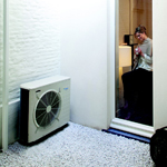 Daikin UK training helps installers to grow as hybrid market heats up