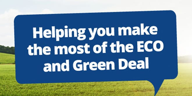 Popular - Installers make most of Green Deal shake up