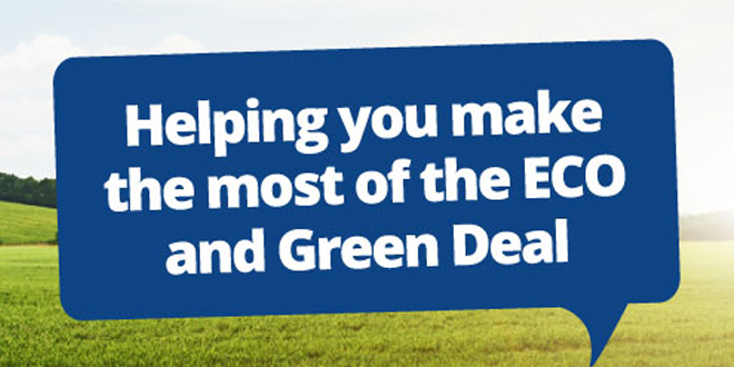Installers make most of Green Deal shake up