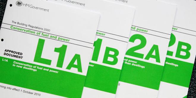 SBS to help builders achieve new Part L regulations