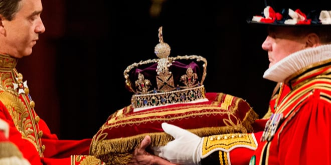 Popular - Queen's Speech: Industry reactions