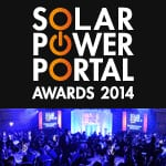 Popular - Solar Power Portal Awards