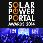 Solar Power Portal Awards