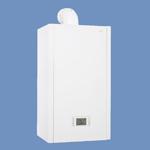 White Boiler Company compact combi