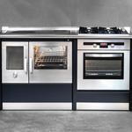Specflue launch new pellet cookers