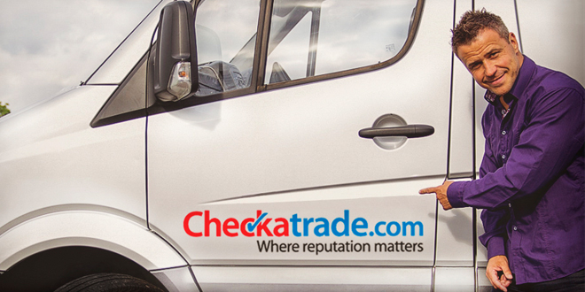 Craig Phillips announced as new ambassador for Checkatrade