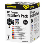 Fernox TF1 Compact Installer's Pack