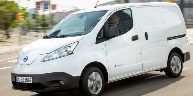 NV200: The Business User