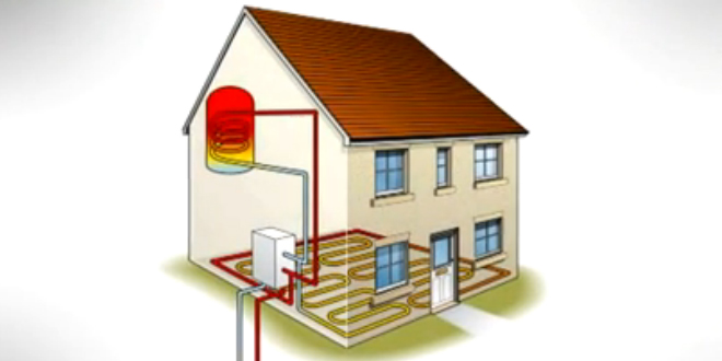 How to Powerflush a Central Heating System
