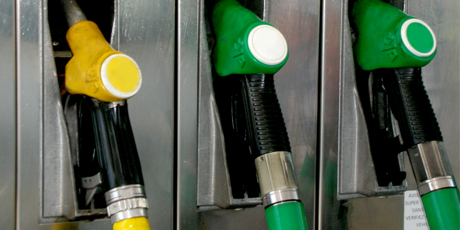 Cut-price fuel offer for tradesmen