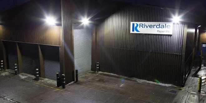 Popular - Glowled wins £35,000 lighting contract