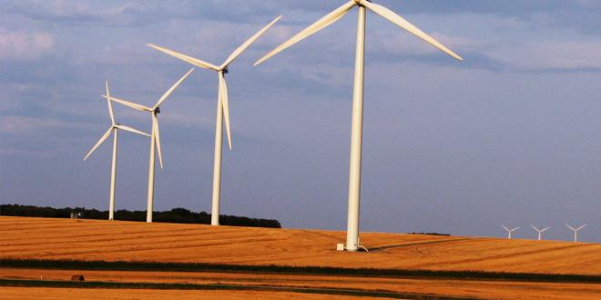£500,000 investment energises renewable energy community groups