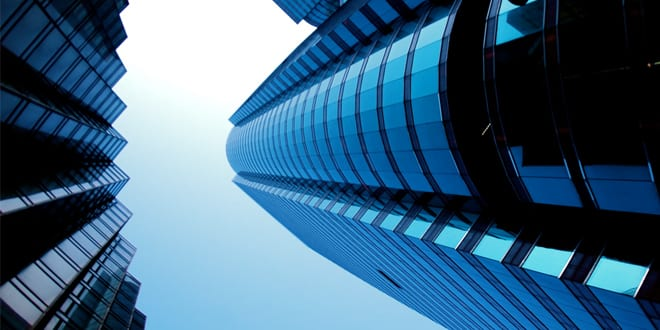 Popular - Refocusing energy policy on buildings to save over £12bn per year