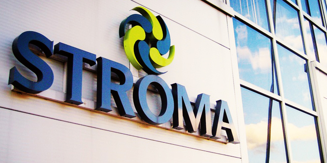 Stroma named Installer Certification Body of the Year