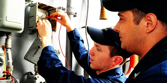 Popular - Trade Skills 4U and Brother raise awareness of P-touch labellers for electricians
