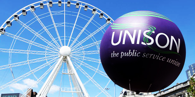 Trade union calls for energy review