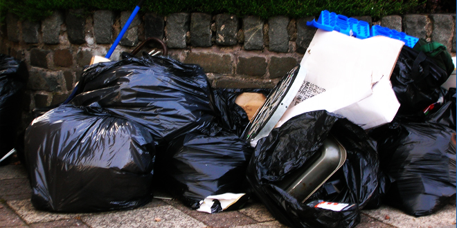 Energy from Waste holds investment opportunity of £5bn