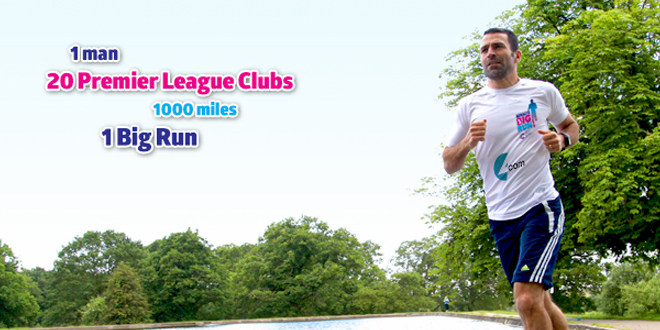 Benali's big run