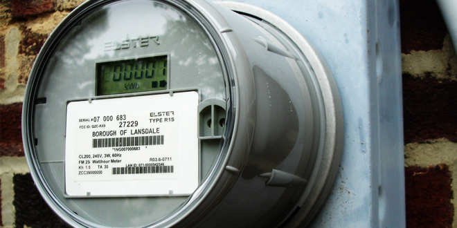 Energy UK comment on Smart Meters