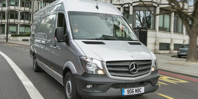Bank borrowing blow for Britain's van drivers