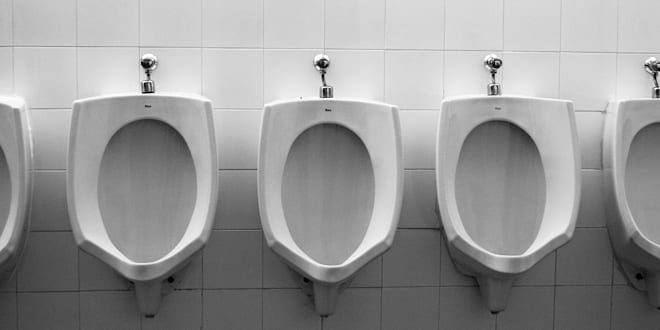 Popular - Business can be seriously affected by inadequate washrooms