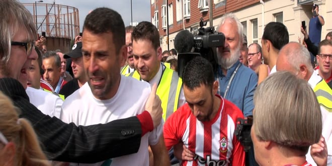 Popular - Franny finishes Benali's Big Run, and gets a hero's reception (video)
