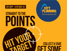 City Plumbing Supplies launches points promotion incentive
