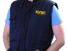 IONIC web