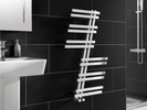 iflo turns up the heat with the new towel radiator range