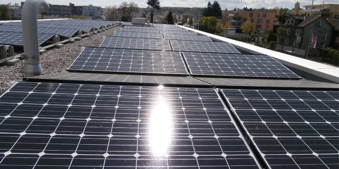 Popular - LG Solar & SOLFEX energy systems team up