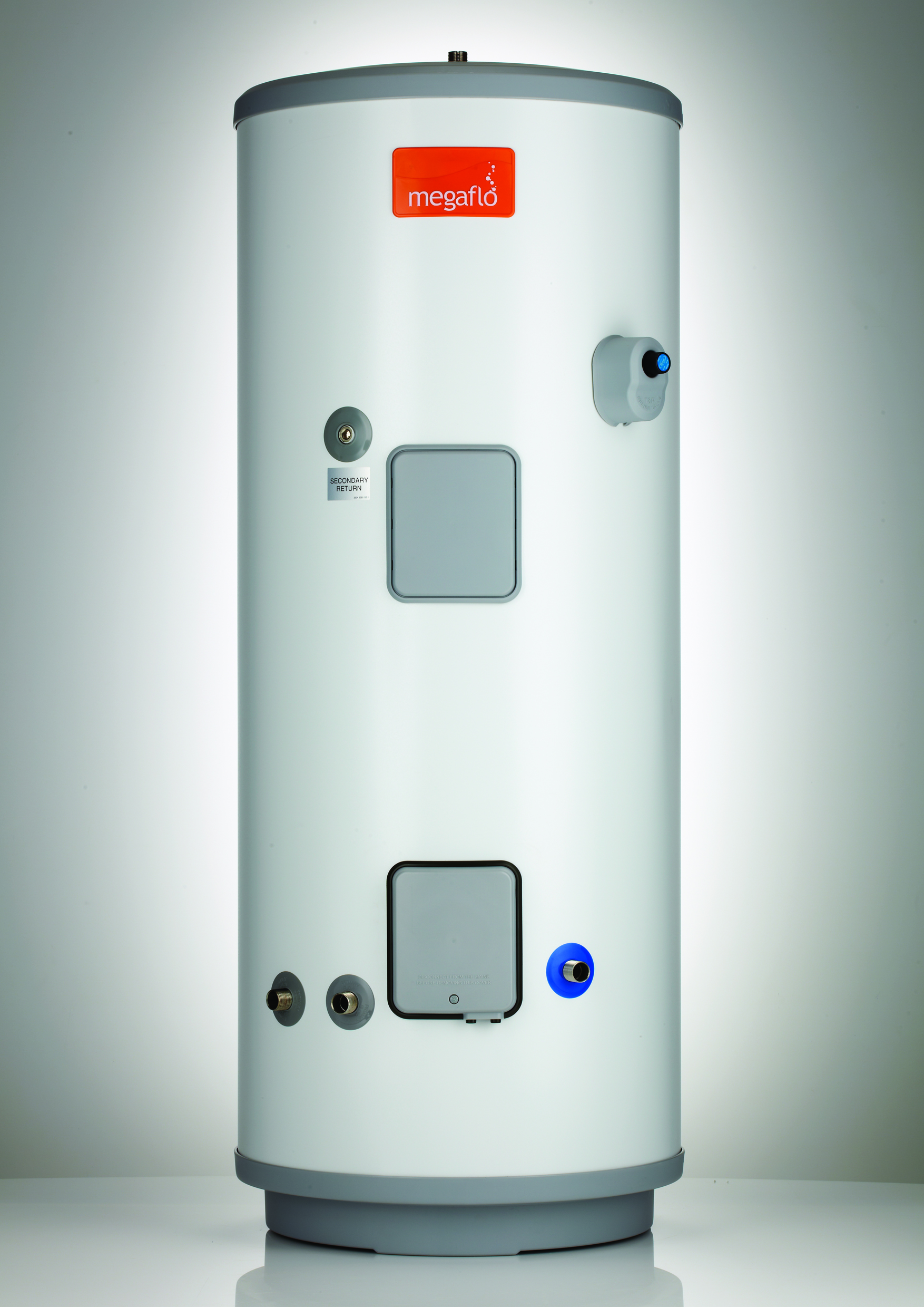Five steps to unvented cylinder success - Installer OnlineInstaller ...