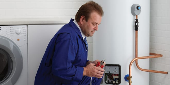 Popular - Five steps to unvented cylinder success