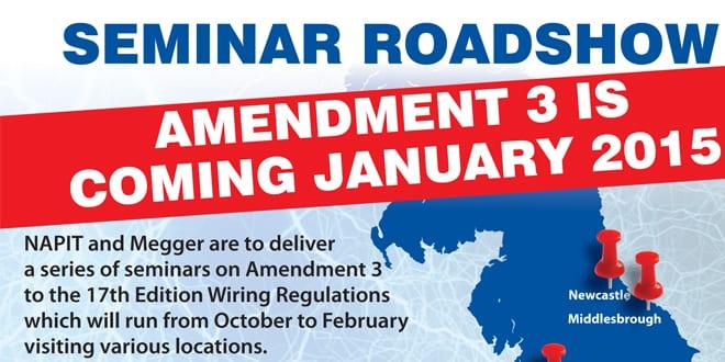 Popular - Free Amendment 3 Seminars