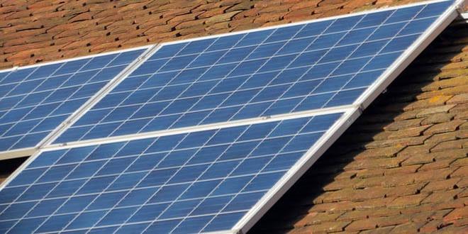 Popular - Solar PV roadshow kicks off in October