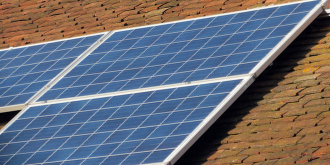 Solar PV roadshow kicks off in October